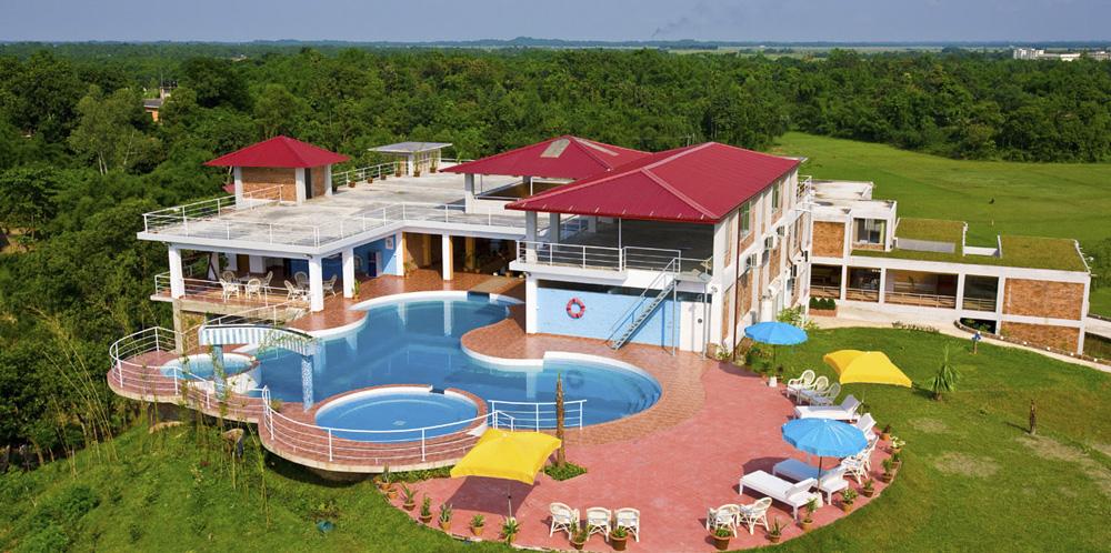 jaflong sylhet hotel list
