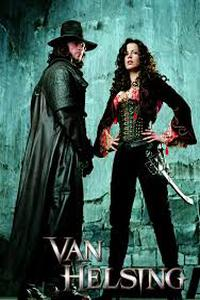 Download Van Helsing (2004) Movie (Dual Audio) (Hindi-English) 480p & 720p