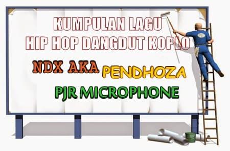 Download Kumpulan lagu Hip Hop Dangdut Koplo Jawa mp3 lengkap