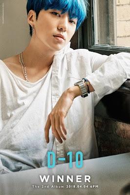 Seungyoon (승윤)