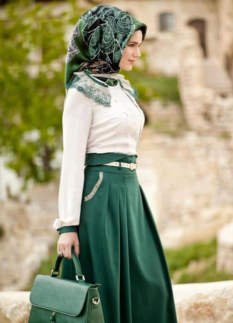 Life..as we know it..: Muslimah Clothing Fashion Tips