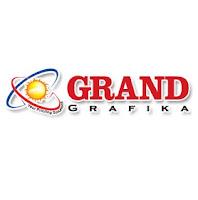 Logo Grand Grafika Medan