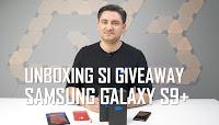 Concurs Buhnici Samsung