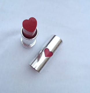 lipstick san valentin marsala