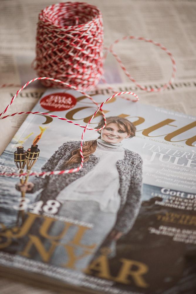 Joulukuun 2016 Lantliving lehti