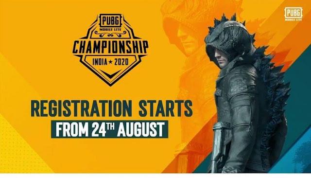 PUBG Mobile Lite Şampiyonası 2020 kayıt tarihi açıklandı