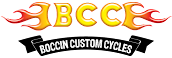BOCCIN CUSTOM CYCLES