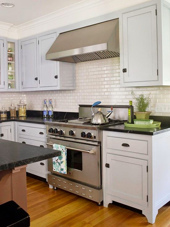 white kitchen cabinets slate appliances abby manchesky interiors slate appliances plans for our 28923