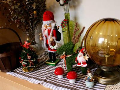 100均クリスマス雑貨