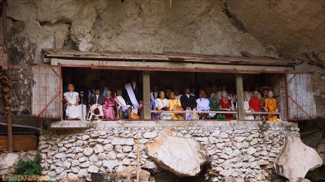 Destinasi Wisata Terfavorit yang Wajib Dikunjungi di Tana Toraja