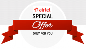 Airtel New Double Offer -Get 100% Data Bonus For 6 Months 3GB For N1000 and 1.5GB For N500