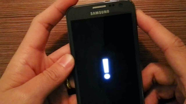 Samsung ATIV S & ATIV S Neo [Solución Reinicios] [Fix Infinite Loop]