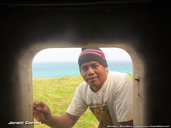 Boatman - Caramoan Mapping Expedition - Schadow1 Expeditions