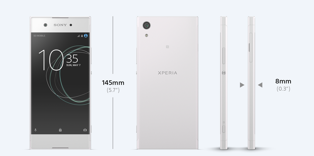 older xperia x series are now selling cheaper online in india on flipkart check here and amazon check here