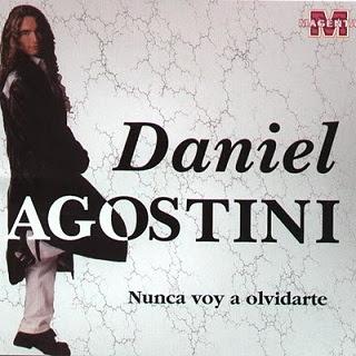 daniel agostini nunca voy a olvidarte