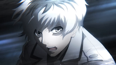 Tokyo Ghoul:re Episode 1 Subtitle Indonesia