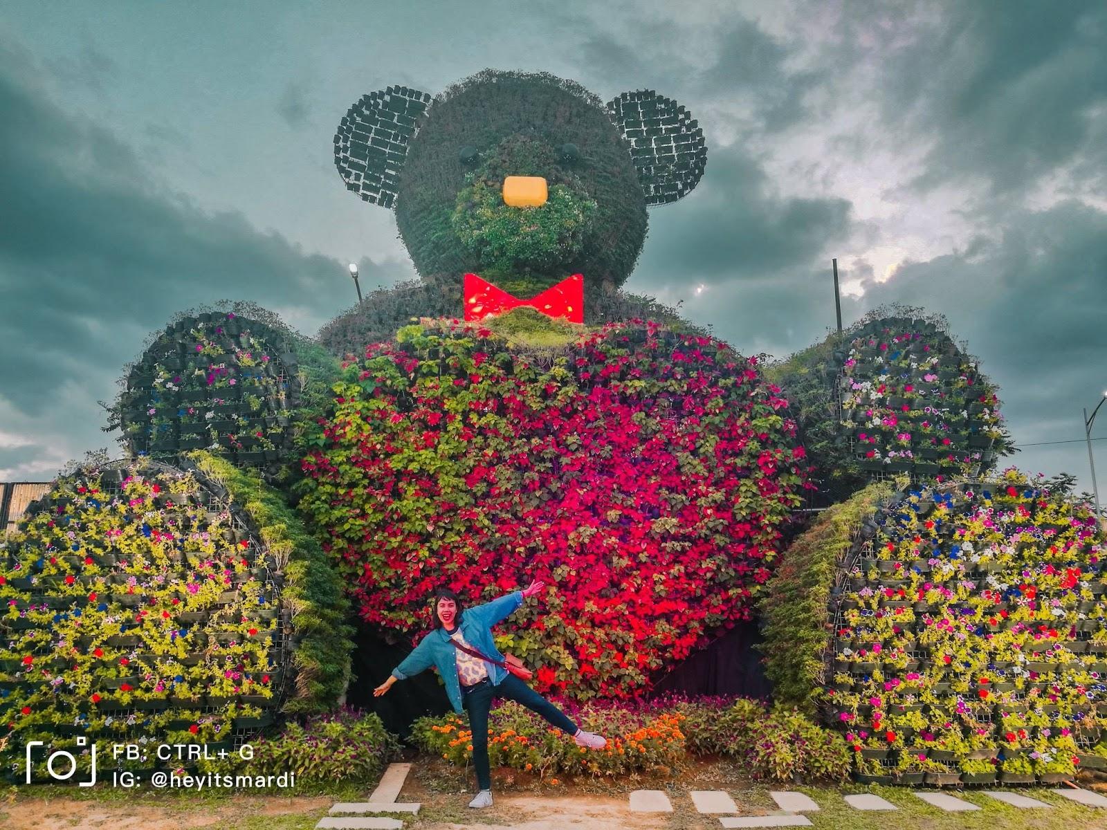 The garden ciudad de victoria bocaue bulacan - What time does victoria gardens open ...