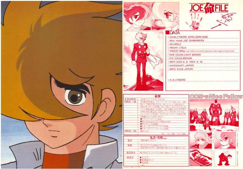 let s anime anime data file