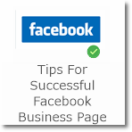 10 Tips For Successful Facebook Business Page