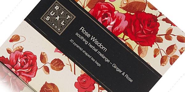 Rose Wisdow Rituals