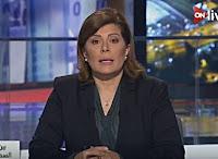 برنامج بين السطور1/3/2017 أمانى الخياط-مصر وألمانيا من التصادم إلى التقارب