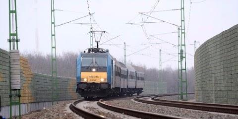 MÁV: több vasútvonalon változások lépnek életbe vasárnaptól