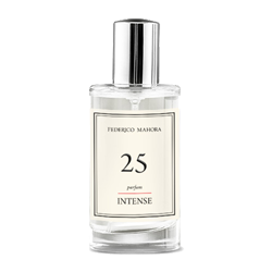INTENSE 25 Perfumy Damskie