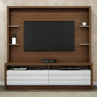 Diseños de muebles para la Televisión