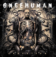 """Once Human - """"Evolution"""""""