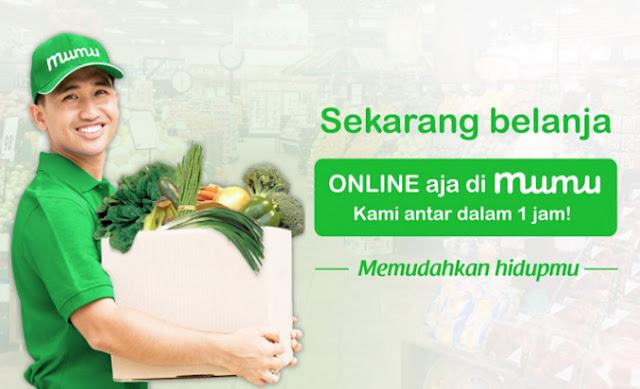 Belanja Puas Dan Hemat Di Mumu Online Store