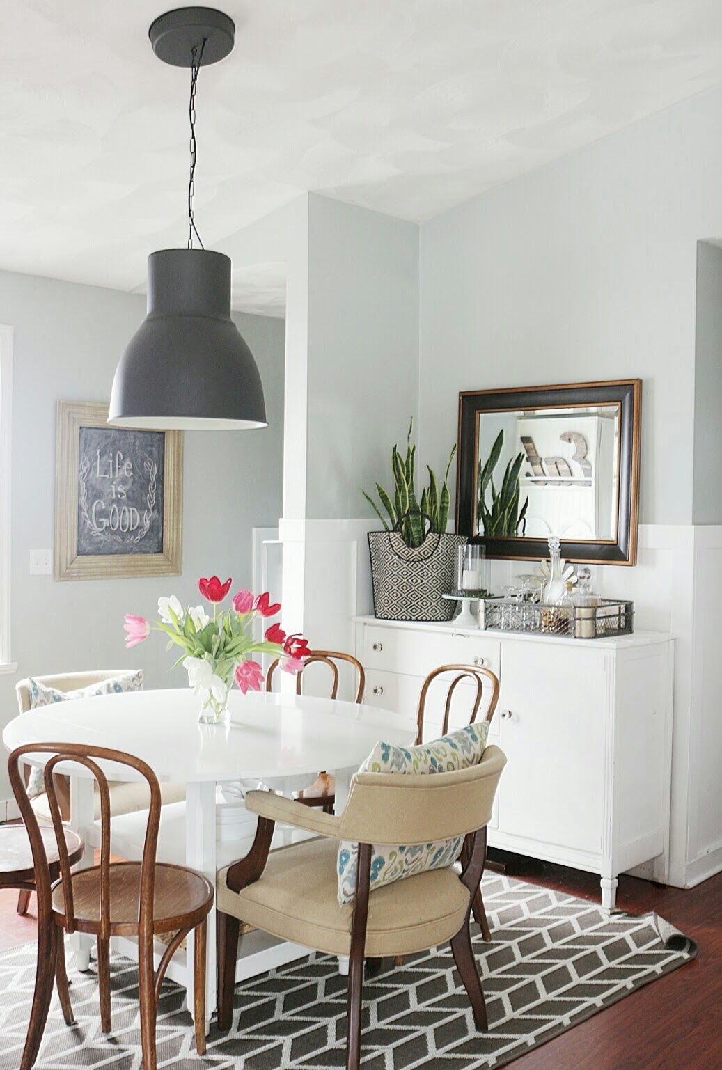 Jillian Harris Home Design