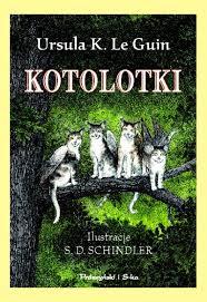 """""""Kotolotki"""" i inne książki dla dzieci"""