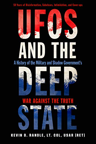 Deep State and UFOs
