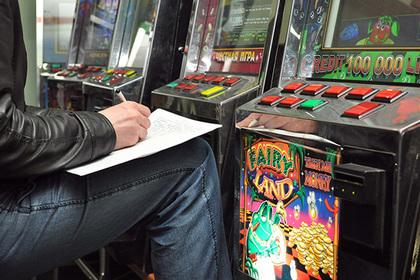 В Уфе прикрыли подпольное казино