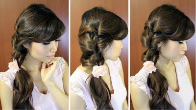 Grosir Hair Clip Murah