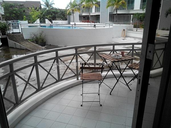 Perdana Beach Private residence