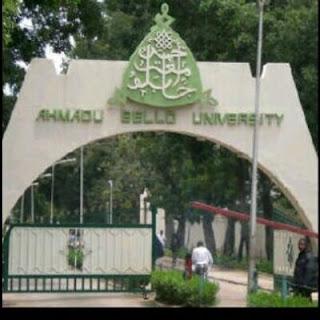 Ahmadu Bello University (ABU), Zaria,