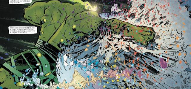 5 Motivos para você ler 'O Imortal Hulk'