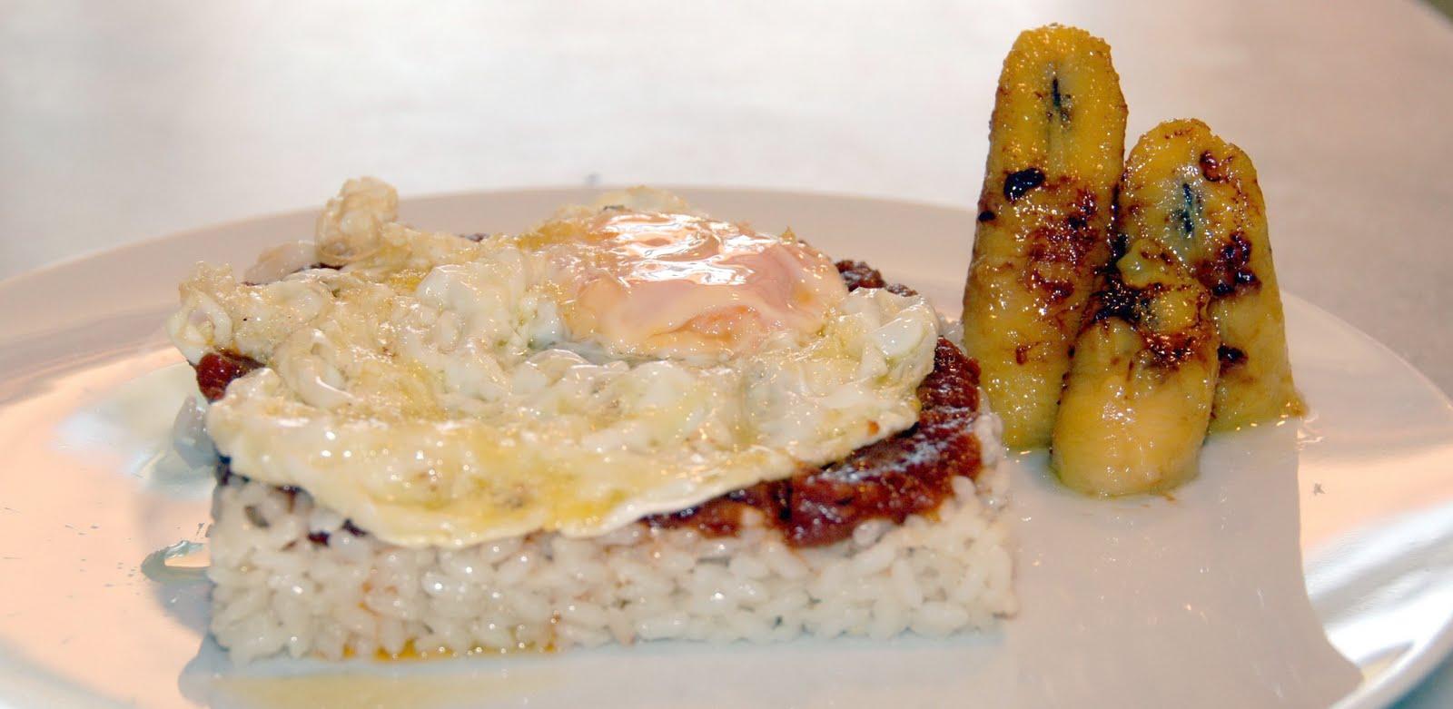 Recetas cortas de cocina for Ingredientes para comida