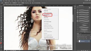 Cara Mudah Merubah Warna Baju Dengan Photoshop