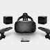 إتش تي سي تطلق نسخة لقطاع الأعمال من نظارة الواقع الافتراضي فايف