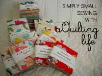 Simply Small Sewing