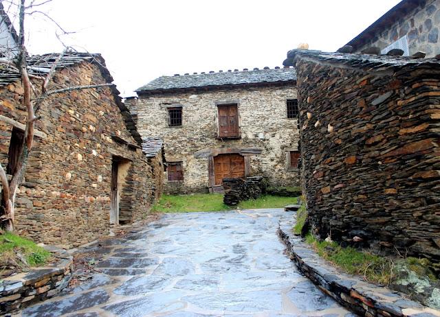Pueblos bonitos de Guadalajara