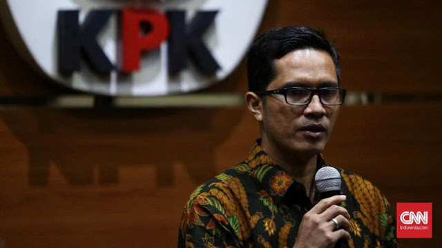 Petinggi Anak Usaha Sinar Mas Diciduk Saat OTT DPRD Kalteng