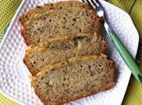 Resep Cake Pisang Lezat