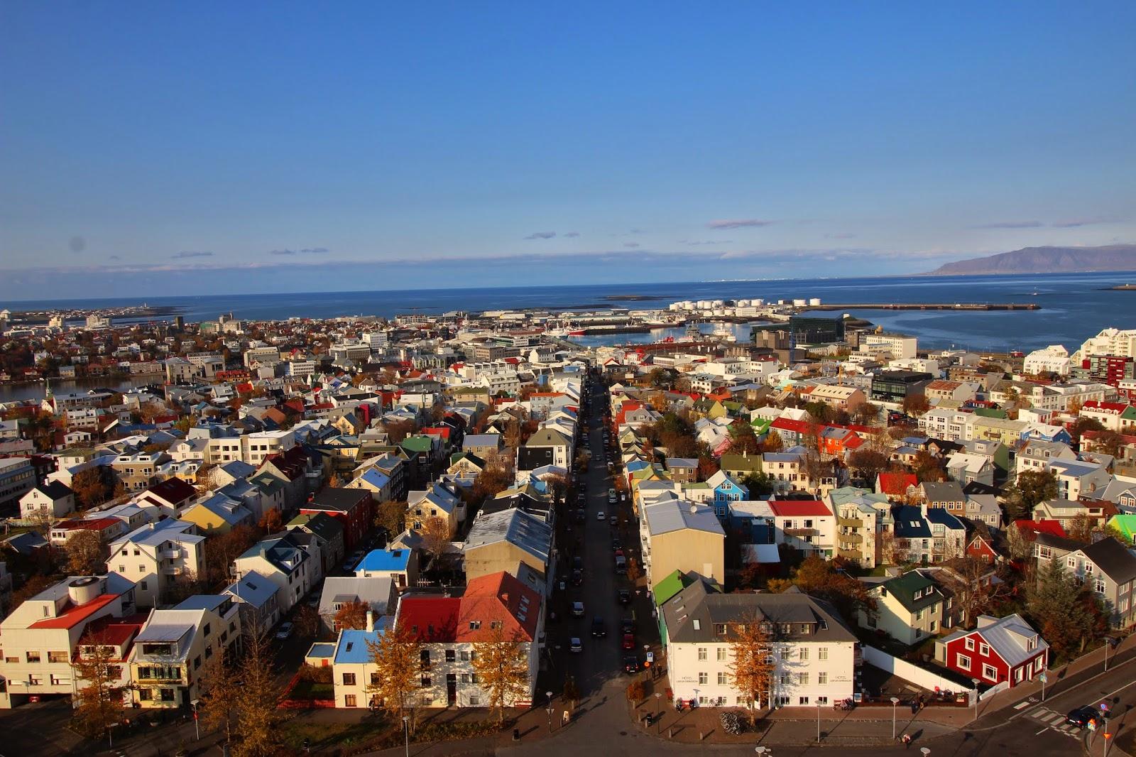 Kerri Wood Thomson Iceland Part 1