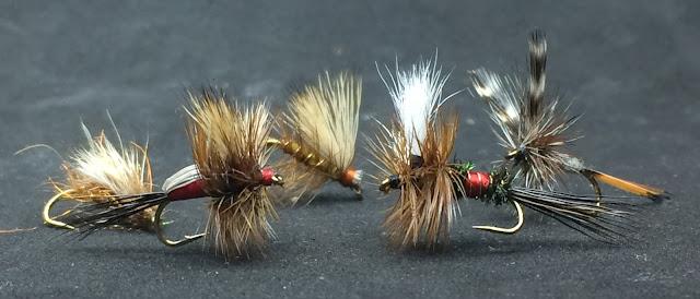 Favorite Dry Flies