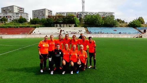 FOTBAL: FC Universitatea 2 revine, duminică, la jocurile din Liga 3
