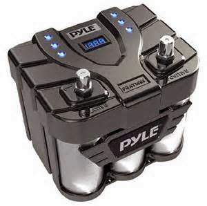 Anda memerlukan perlu aki mobil terbaik untuk system audio mobil