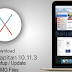 Download OS X El Capitan 10.11.3 DMG Installer Setup / Update Files - Direct Links